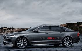 volvo official site 2017 volvo s90 pics information lexus enthusiast community forums
