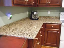 L Kitchen Ideas by Furniture Exciting Countertop Design With Verde Butterfly Granite