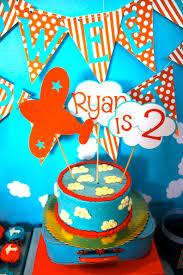 interior design amazing airplane themed birthday party