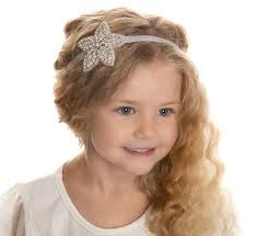 flower girl hair accessories aliexpress buy flower headband vintage rhinestone