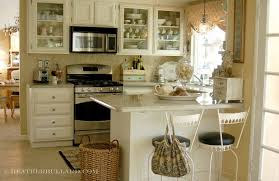 Small Kitchen Decor - small kitchen design layout that are not boring small kitchen