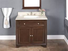 19 Inch Bathroom Vanity by Lanza Wf6819 36 Dc Bathroom Vanity Granite Top Vanity With Backsplash