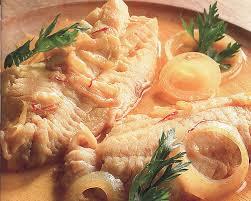 comment cuisiner la rascasse tajine de rascasse au safran tajines recettes couscous tajines