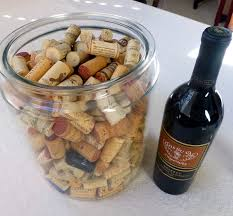 adventures of valley writer wine cork christmas trees a step by