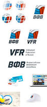 Colors Of Russian Flag The Making Of The Volleyball Federation Of Russia Logo And