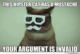 Hipster Cat Meme - list of synonyms and antonyms of the word hipster cat mustache