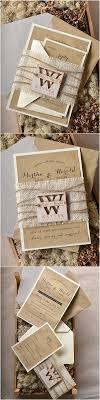 rustic country wedding invitations best 25 barn wedding invitations ideas on country