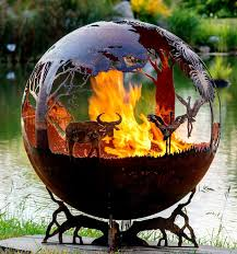 Images Of Firepits Custom Firepit Designs Fireplaces Firepits Outdoor Custom