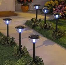 Solar Lights Garden How To Clean Your Solar Garden Lights U2013 Sokoni Solar News
