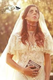 Bride Halloween Costume Dead Bride Dress Wedding