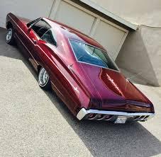 67 impala photo 0807 lrmp 10 z1967 chevrolet impala jpg pink