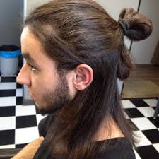 length hair neededfor samuraihair 65 best ideas for samurai s hair become a warrior in 2018