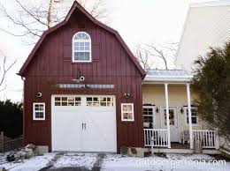 barn style roof garages baystate outdoor personia