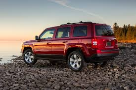 images of jeep patriot 2014 jeep patriot overview cars com