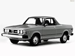 brat subaru lifted 1977 subaru brat i want one 4x4