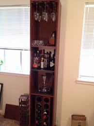 ikea liquor cabinet glass door liquor cabinet ikea home design ideas charm with