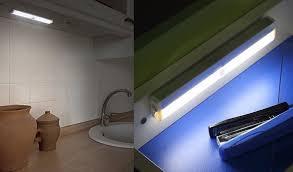 Motion Sensor Closet Light 30 Off Veepeak Usb Rechargeable Led Motion Sensor Light For