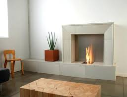 fireplace comely small indoor fireplace design inspirations mini