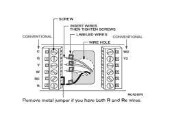 diagrams 893812 honeywell programmable thermostat wiring diagram