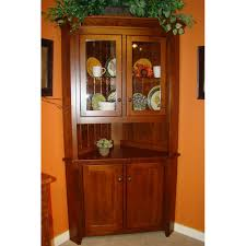 corner kitchen hutch furniture corner hutch 07 bl011 mountaineer furniture made in usa outlet