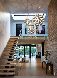 stunning interiors for the home best 25 modern entrance ideas on entrance design