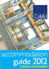 ljmu accommodation guide 2012 by liverpool john moores university