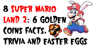 easter facts trivia 8 super mario land 2 6 golden coins facts trivia and easter eggs