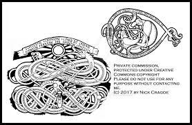 viking tattoos and skin art on scandinavia vikings deviantart