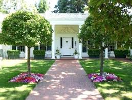 Garden Ideas For Small Front Yards Front Landscaping Ideas Pictures Front Yard Landscaping Ideas