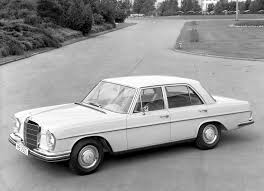 mercedes 250s mercedes 250s information and photos momentcar