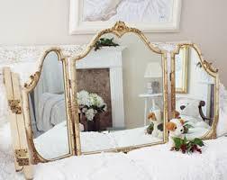 Vanity Mirror Dresser Dresser Mirror Etsy