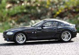 bmw m coupe review 2006 bmw z4 m coupe diecast model legacy motors