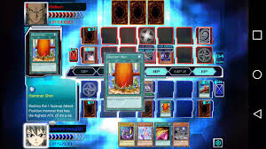yugioh android android ios yu gi oh duel generation vs odion