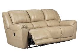 lounge in comfort and style with one of our reclining sofas