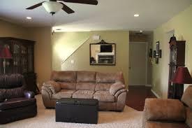 painting livingroom painting the living room thunderhead from valspar