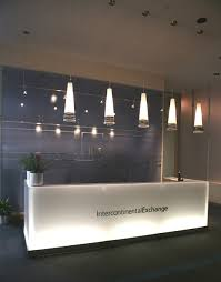 Modern Front Desk Office Decoration Design Ile Ilgili Görsel Sonucu Mobilya