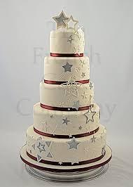 wedding cake mariage wedding cake montee mariage etoiles bruidstaart