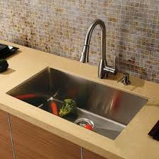 kitchen glamorous undermount kitchen sinks stainless steel
