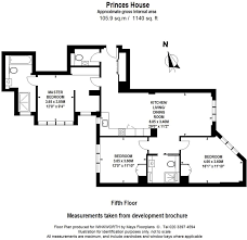 3 bedroom apartment for sale in princes house 37 39 kingsway