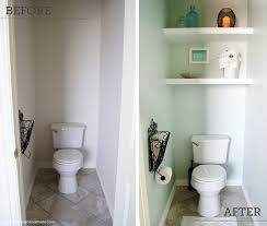Small Bathroom Storage Ideas Pinterest Gorgeous 15 Small Bathroom Storage Ideas Wall Solutions And