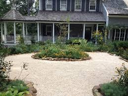 gravel landscaping ideas fresh u2014 bistrodre porch and landscape ideas