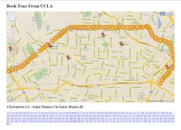 Santa Monica College Map April 2011 Advanced Gis Web Gis Page 10