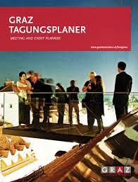 G Stige K Hen Graz Tagungsplaner By Graz Tourismus Issuu