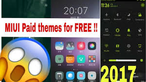 miui theme zip download download for free all paid miui themes 2017 new check