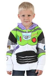 toddler toy story buzz lightyear costume hoodie halloween costumes