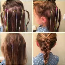 Anna Hair Extensions by Yarn Hair Extensions For Kids Adventures In Pinterest Wendy