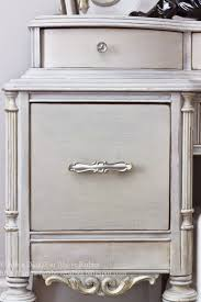 Gold And Silver Bedroom by 167 Best Pretty Furniture Images On Pinterest Furniture Makeover