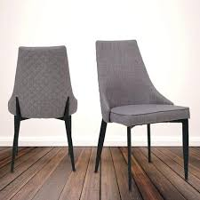Fabric Dining Chairs Uk Vasa Modern Fabric Dining Chair With Changeable Cover Fabric