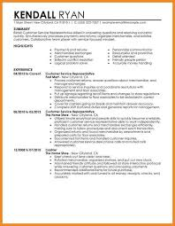 example of the perfect resume a perfect resume example sample