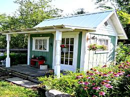 Garden Shed Floor Plans Cute Porch Ideas Country Garden Sheds Cottage Garden Shed Ideas